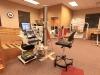 Work Simulation Gym